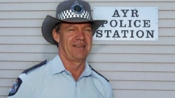 Justice for missing police officer Mick Isles